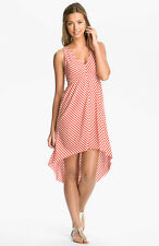 Love on a Hanger Ginger Stripe Tank Dress Juniors 60% Off Free Shipping