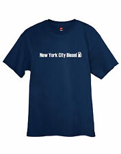 New York City Diesel strain T-Shirt Cannabis Tee w/Free Sticker! FREE SHIPPING!!