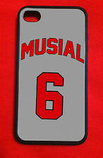 Stan Musial St Louis Cardinals Iphone 4/4S 5 Case