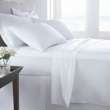 All in One Luxury Hotel Collection White US Beddings 1000TC 100% Egyptian Cotton