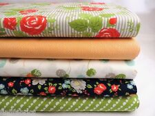 Happy Go Lucky by Moda - Fabrics for Patchwork, Sewing, Craft & Quilting