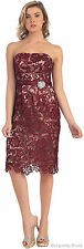 NEW COCKTAIL HOMECOMING PROM SHORT GRADUATION LACE SEMI FORMAL DRESS UNDER $100