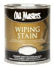 Old Masters Wipping Wood Stain - 1 Gallon!