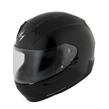 *Ships Within 24 Hrs* Scorpion EXO-R410 (Black) Motorcycle Helmet