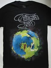 Yes - Fragile T-shirt  Jon Anderson,Anderson Bruford Wakeman  Progressive Rock