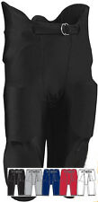 Russell Athletic Pant, Youth Integrated, built in, 7 Piece Pad, 5 colors F25PFWP