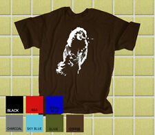 T-Shirt STEVIE NICKS (Feetwood Mac) Rock Anni '70 Tutte Le Taglie