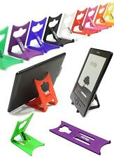 "iClip Stand: iPad Mini, Kindle, Blackberry Playbook, Galaxy Tab 6"" 7"" 8""  Tablet"