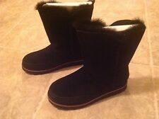 UGG SHANLEIGH Boots - Black, Chestnut and Brown *UGG AUSTRALIA CLASSIC BAILEY*