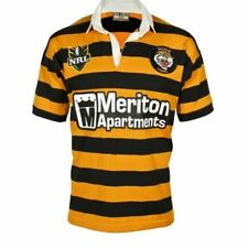 Balmain Tigers 1999 Retro Jersey 'Select Your Size' S-5XL BNWT NRL Classic