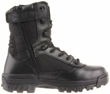 "Bates Tactical Ultra Lites 8"" Side Zip Boots E02261"