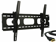 Guaranteed to fit  Sony W SERIES EXTRA STRONG TILT TV  WALL BRACKET
