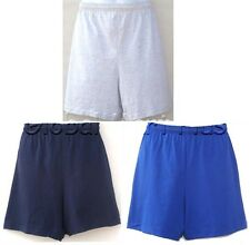 Shorts Athletic Workout Elastic Waistband Drawstring Adult Mens Russell 15714MK