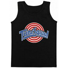 Space jam Tune Squad Hipster Tank Top Tshirt