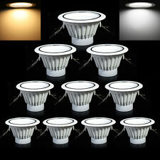 2013 Newest 7W/9W/12W/15W SMD5730 LED Ceiling Recessed Down Light Lamp 85-265V