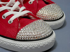 Bling Kit for Converse - Swarovski Crystals, Glue & Instructions Included