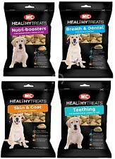 Mark & Chappell Healthy Treats for Dogs & Puppies Natural Supplement