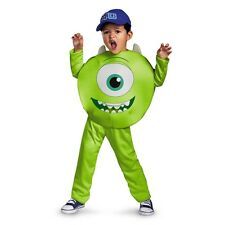 Monsters University Mike Toddler & Child Costume Adorable Halloween POPULAR
