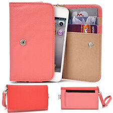 Kroo Fab Womens Designer Smartphone Wrist-Let Case Cover Pouch Bag Guard PC