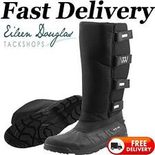 Woof Wear Long Boot Easy Close Adults and Childs sizes Yard Mucker Boot