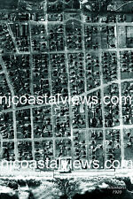 Allenhurst NJ Vintage Historic Unique Aerial Photographs from 1920, 1933 & 1962