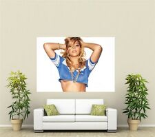 Beyonce Giant 1 Piece  Wall Art Poster M120