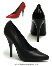 Sexy High Heel Court Shoes New Boxed UK Size 2-13 Party!! SALE ITEM!!