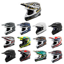 *Fast Shipping* Scorpion VX-R70 Motorcycle Off Road Dirt Helmet (Black, Ascend.)