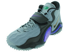 Nike Air Zoom Turf Jet '97 Training Shoes Stealth/Clb Prpl/Blk/Stdm Grn Men