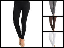 SEXY CABLE-KNIT Soft SWEATER LEGGINGS~Black/Gray/Brown/White~NWT Juniors S-M-L