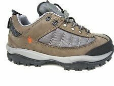 Mens Work and Safety Steel Toe Shoes Sneakers SCRUFFS US: 9-10  NWD
