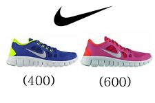 NIKE FREE 5.0 GS Kids Running Shoes - OUTSTANDING COMFORT + FREE DELIVERY!!!