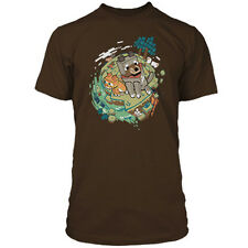 Minecraft Youth T Shirt - Owner of the Sphere - X Box 360 Game Merchandise