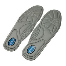 Sport Hiking Shoes Boots Insert Insole Cushion Pads Absorb Shock Comfortable