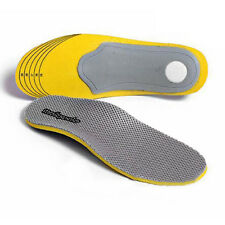 For Men Women FlatFoot Corrective Insoles Gel Shoe Pad Brand New 1 Pair