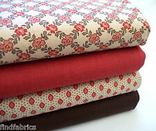 Josephine by Moda 100% Cotton Fabrics from the Bolt, Quilting, Craft & Sewing