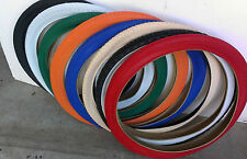 """Pair Beach Cruiser BICYCLE Bike TIRES 26"""" X 2.125 & Two tubes Pick up colors"""