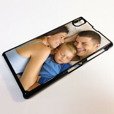 Cover for Sony Xperia Z1 Custom Personalised Gift Idea Present  Phone Case