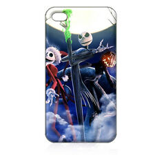 Nightmare Before Christmas iPhone 4 4S 5 5S Case
