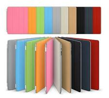 Tri-Fold Slim Smart Magnetic Cover for Apple iPad 2 3 4 Ipad air 5 w/ sleep wake