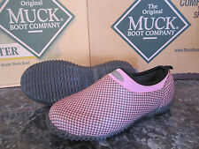 Ladies Muck Boot Daily Garden Shoe -floral patterns!
