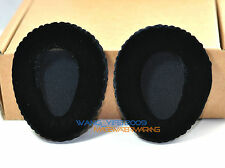 Velour Velvet Ear Pads Replacement Cushion For SONY MDR IF 230 Headphones