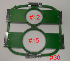 Commercial embroidery machine hoop fits Tajima Toyota