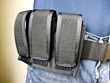 OB-3MPC | Triple Three Pack Magazine Pouch for S&W M&P Compact 9C / 40C / 45C