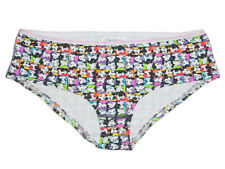 NEW DISNEY MICKEY MOUSE LOVE BOYSHORT PANTY UNDERWEAR GIFTS S