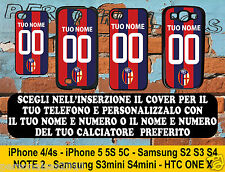 COVER smartphone BOLOGNA galaxy s2 s3 s4 mini note 2 iphone 4 4s 5 5S 5C HTC