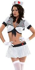 Forplay Sexy Bon Voyage Sailor Costume