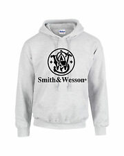 Smith & Wesson  Hooded Sweatshirt FREE SHIPPING