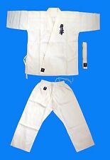 Kyokushin Kinder Karate -Anzug, Kyokushinkai Children Karate- uniform, Dogi ,