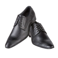 MENS DESIGNER WEDDING ITALIAN FORMAL OFFICE WORK CASUAL PARTY BOYS SHOES SIZE